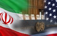 ICJ asks the US to prevent taking any further actions regarding anti_Iran sanctions