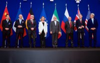 The US withdrawal from the Iran deal: One year on