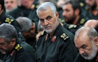 """Soleimani and Targeted Killings of Enemy Combatants – Part I: Revisiting the """"First Shot""""_Theory"""
