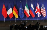 The International Community and the Challenge to the Rule of Law: The Future of Iran Nuclear Deal